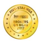 Five Star MGA Insurance Business Canada Magazine 2017
