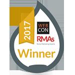 Best Marketing Team Rental Marketing Awards 2017